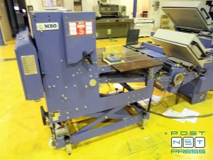 стеккер MBO SBAP (МВО B 30 Efficiency)