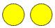 код 2 Dot-Code (желтый)
