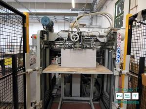 каскадный вакуумный самонаклад Bobst SP-1080E (б/у)