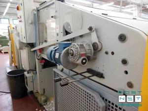 высекательный пресс Бобст 1080 E (капитальный ремонт)
