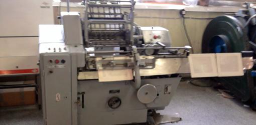 полуавтоматическая ниткошвейная машина Brehmer 381/1eA3