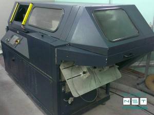термобиндер CP Bourg 4004 (самонаклад обложек)