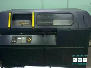 машина КБС C.P. Bourg Binder BB4004 (2002 год)