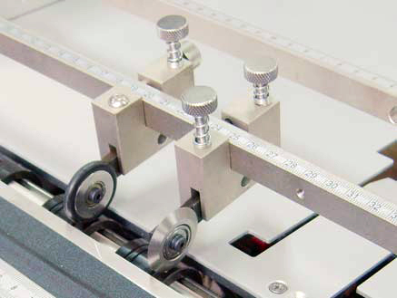 модуль Contagor (перфорация, микроперфорация, разрезка и биговка)