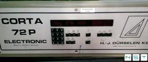 программатор реза (Corta 72P)