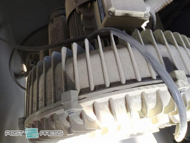одностороння кашировальная машина DLG FMB-1450