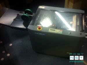степлер-фальцовщик Duplo DBM-120 (б/у)