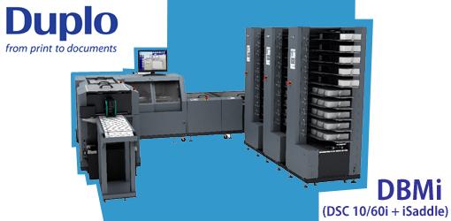 Duplo DBMi, описание и технические характеристики