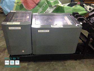 брошюровальный модуль Duplo DBM-120 / DBM-120T