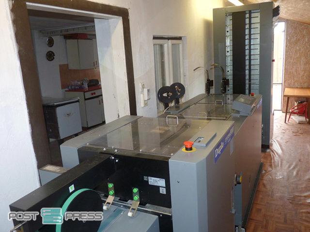линия Duplo System 5000, 2011 года