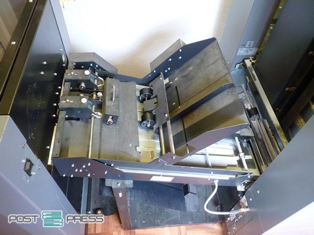 выводное устройство Duplo LUL-HM