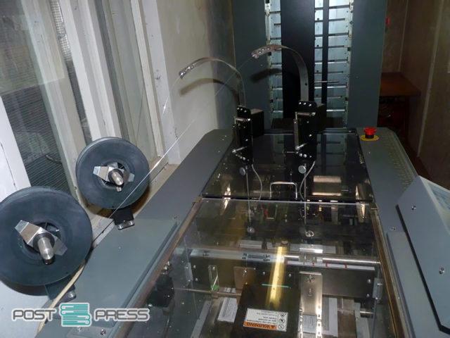 брошюровальный модуль Duplo DBM-500 (System 5000)