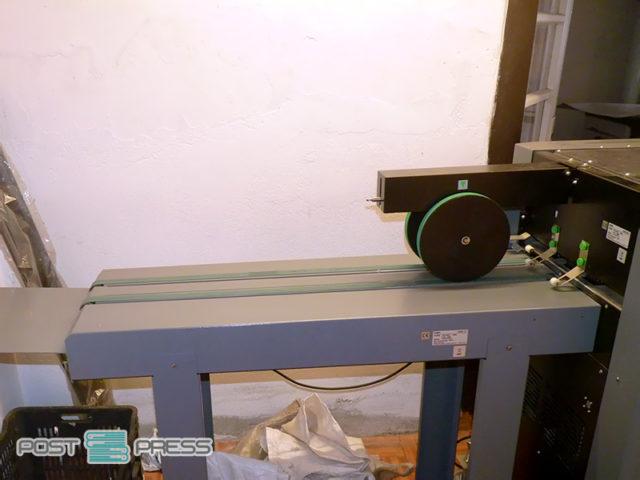 ленточный конвейер DBM-LS1 (Duplo System 5000)