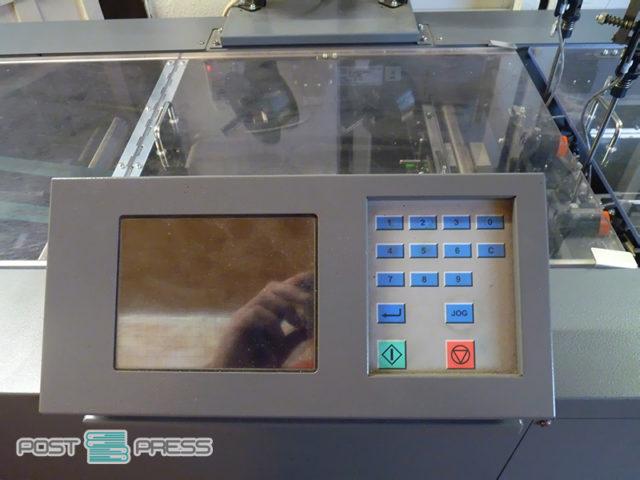 консоль управления Duplo System 5000 (2011 год)