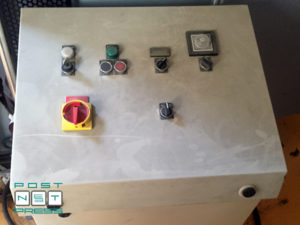 пульт управления ручного тигеля Simplacutter