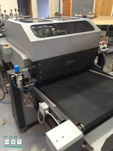 модуль Estro для склеивания и складывания объёмных изделий (Fidia)