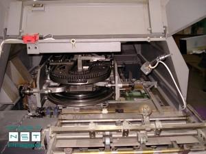 машина КБС Heidelberg Quickbinder (2000 год)