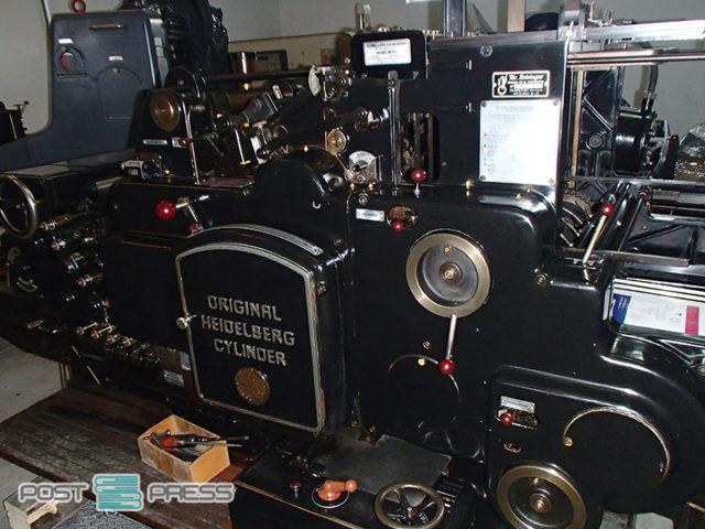 стоп-цилиндр под высечку Heidelberg S (54x72 см)