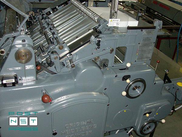 восстановленный стоп-цилиндр под высечку Heidelberg S (54x72 см)
