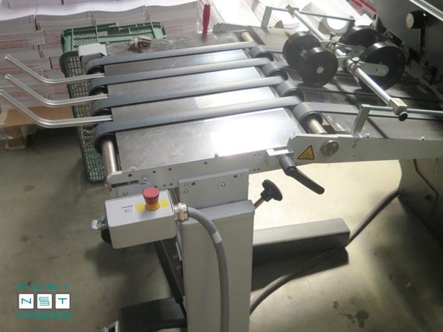 plegadoras de papel Heidelberg KH 78/4 KTL (2015)