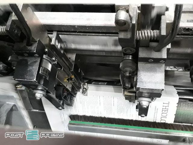 стандартные швейные головки Hohner Universal