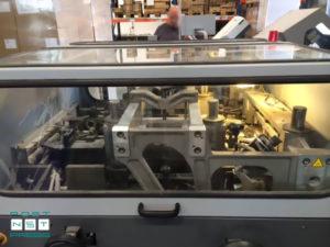 вкладышно-швейно-резальный агрегат Heidelberg Stitchmaster ST-300 (2004 год)