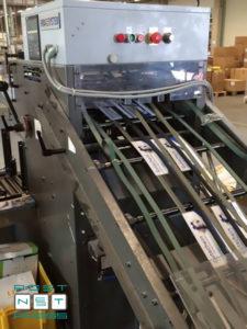 компенсационный стеккер Rima RS-10