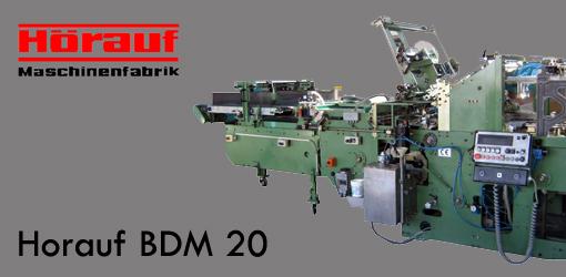 Hoerauf BDM-20