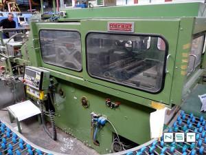 крышкоделательная машина Horauf BDM 20