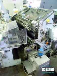 станция подачи кроющего материала Horauf BDM 60 (б/у)