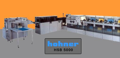 Hohner HSB 5000