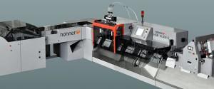 вкладышно-швейно-резательный агрегат Hohner HSB 10000