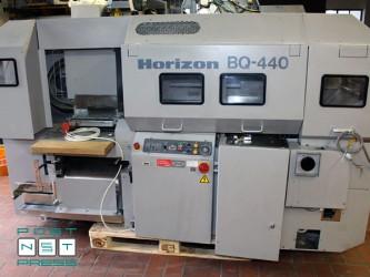 термобиндер Horizon BQ-440 (1998 год)