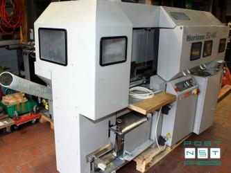 4 кареточный биндер Горизонт BQ-440 (б/у)