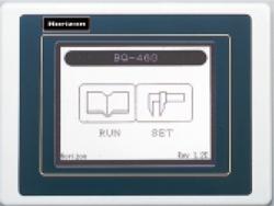 цветной сенсорный LCD дисплей (Horizon BQ-460)