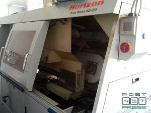 стол обжима Horizon BQ-470 EVA & PUR