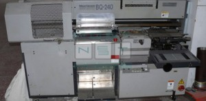 КБС Horizon BQ240 (1997 год)