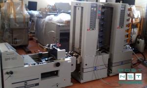 листоподборка Horizon MC-8 / SPF-10 II / FC-10 II (1996 год)