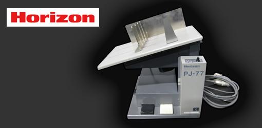 приемный вибросталкиватель Horizon PJ-77