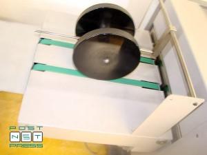 короткая приемка для подключения к триммеру Horizon FC-20A