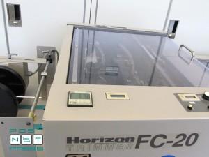триммер Horizon FC-20 (Horizon TC-8, б/у)