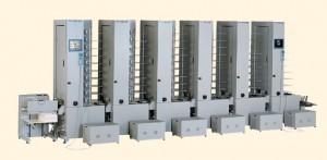 Horizon VAC 100
