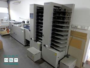 Horizon VAC-100a+m/SPF-20A/FC-20A (2003 год)