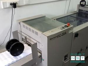 триммер Horizon FC-20A (2003 год)