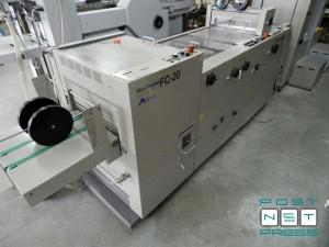 финиш-модуль SPF-20 / FC-20 (Horizon VAC100)