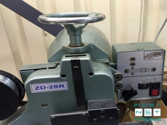 машина для прошивки проволокой Интрома ZD-2 SR (б/у)