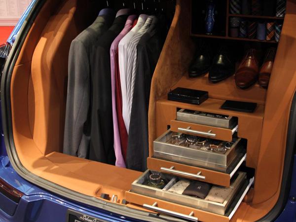 KIA Sportage Work – ваш гардероб для любой рабочей ситуации всегда с Вами