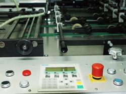 пульт управления Kama TS102
