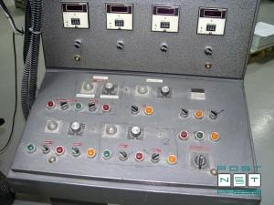 пульт управления (4 зоны нагрева) Kama TS-96 HF/Cavomit