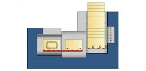рабочий цикл Kama TS-105